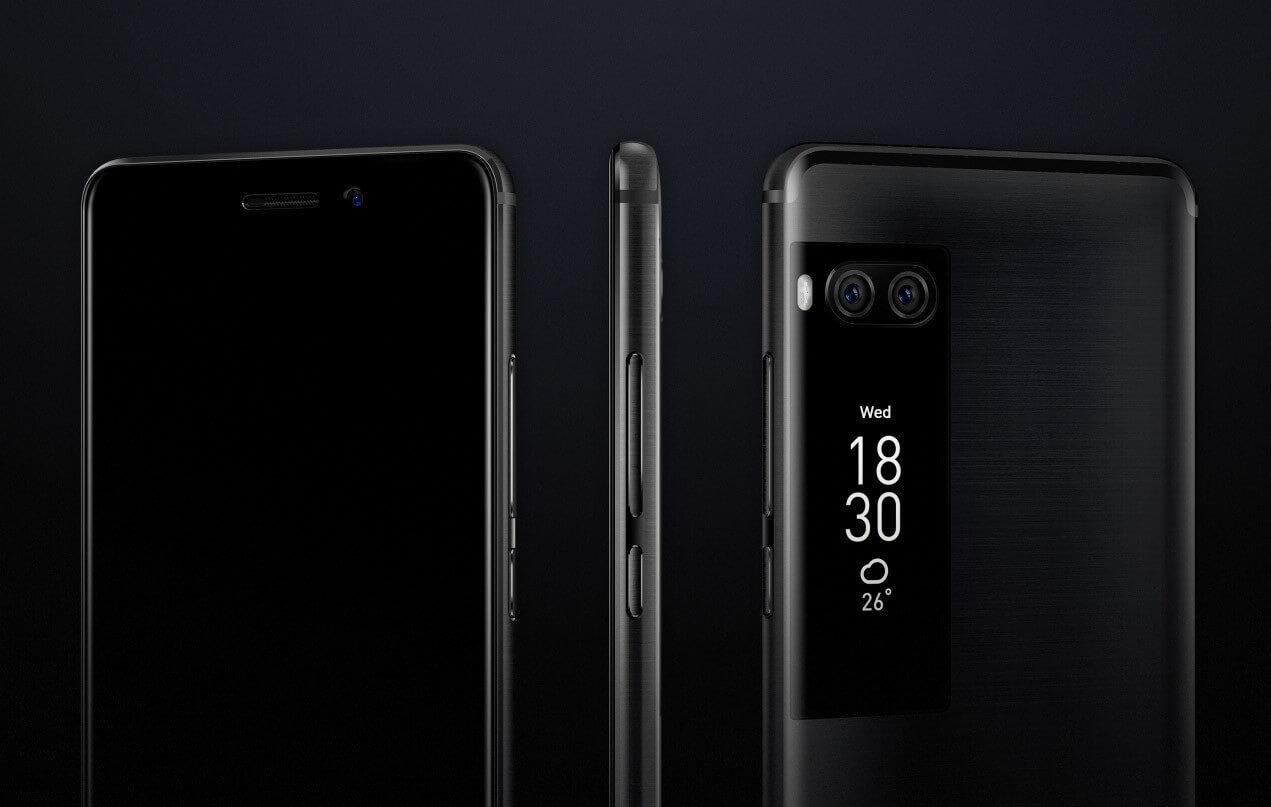 Meizu PRO 7 Plus review (2)