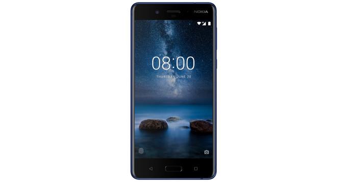 Nokia 8 cu Android 8.0 Oreo? Un simplu zvon, care se poate transforma in realitate