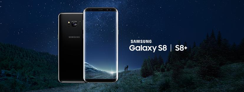 Samsung Electronics Galaxy S8