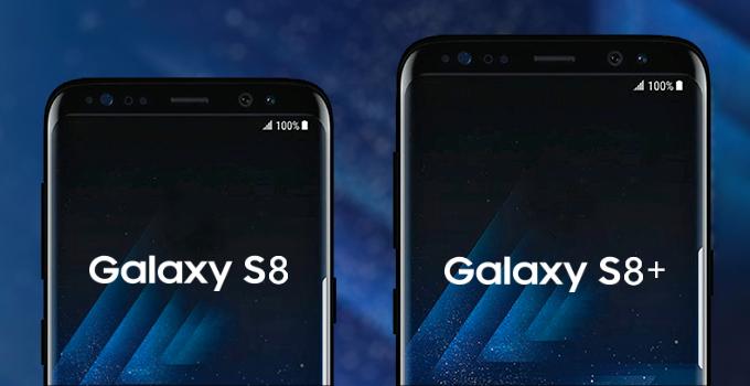 Samsung Electronics ar fi livrat deja peste 20 de milioane de unitati din seria Galaxy S8