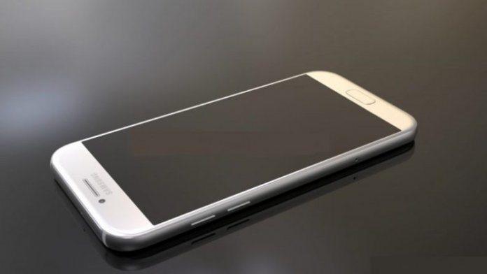 O husa Samsung Galaxy A5 2018 zarita pe Amazon tradeaza design-ul viitorului handset