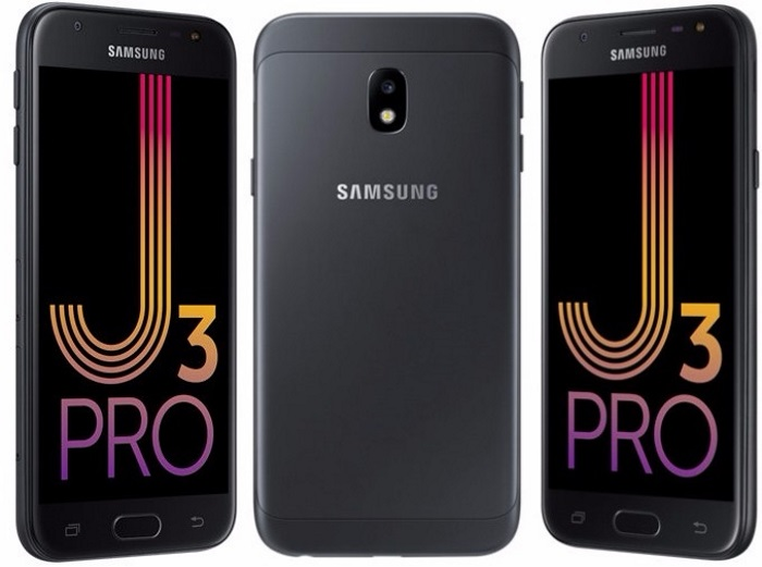 Samsung Galaxy J3 Pro 2017 (2)