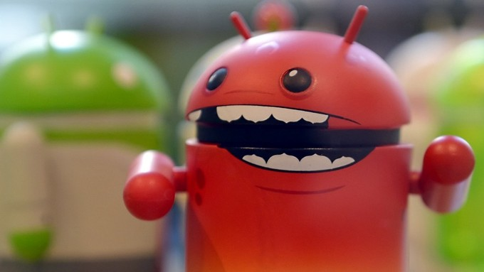 Malware-ul SonicSpy a ajuns in Play Store!