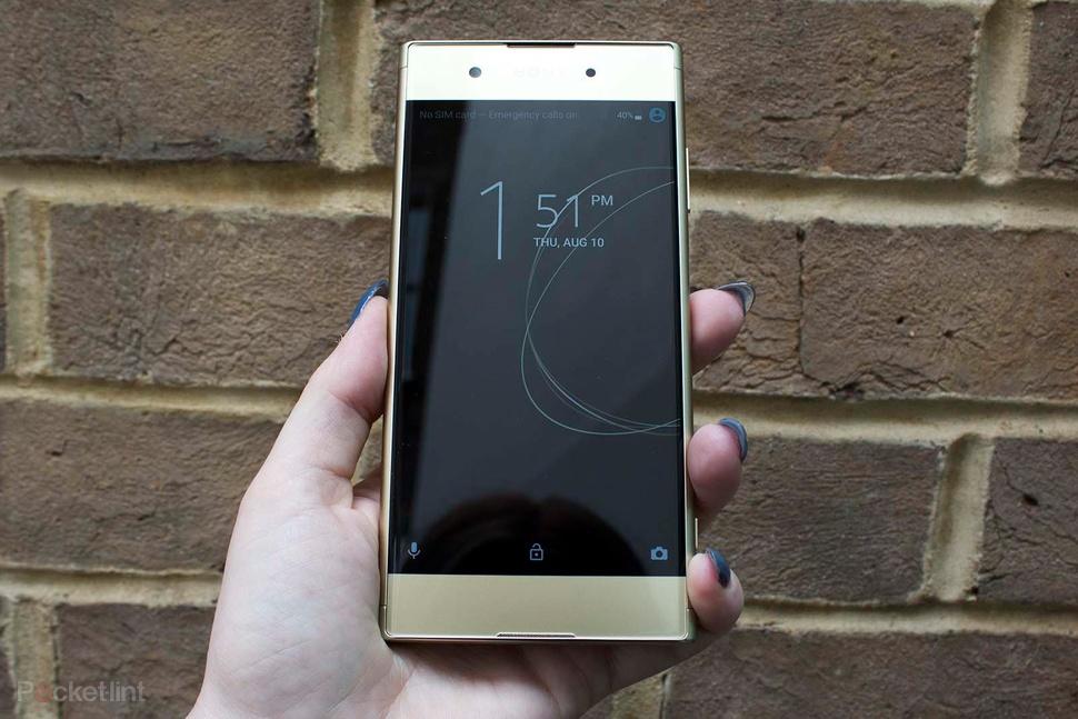 Sony Xperia XA1 Plus (3)