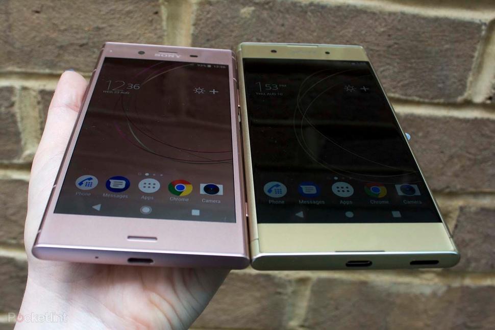 Sony Xperia XA1 Plus (4)