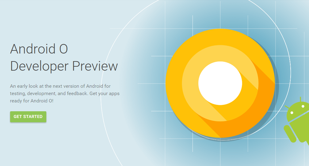 Telefoane care vor primi update la Android 8.0 Oreo