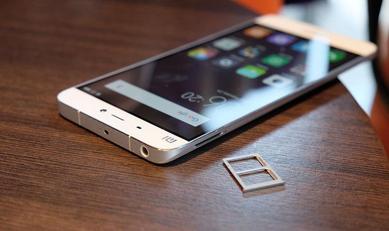Xiaomi Mi 5 primeste update la MIUI 9 saptamana viitoare