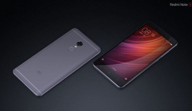 Xiaomi Redmi Note 4 primeste actualizare catre Android 7.0 Nougat