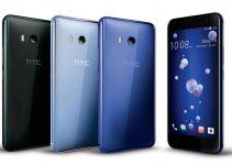 actualizare HTC U11