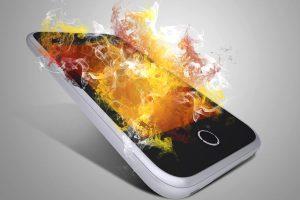 de ce se incalzesc telefoanele mobile (2)