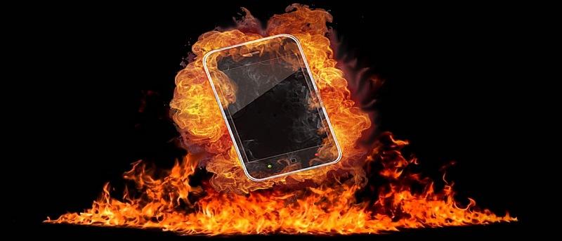 de ce se incalzesc telefoanele mobile