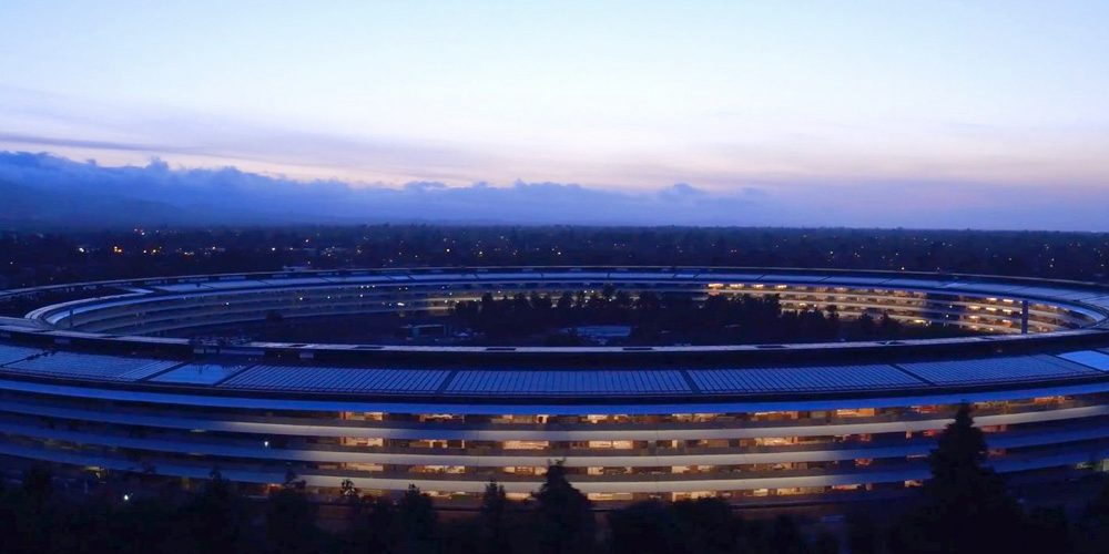 Apple Park lansare iPhone X