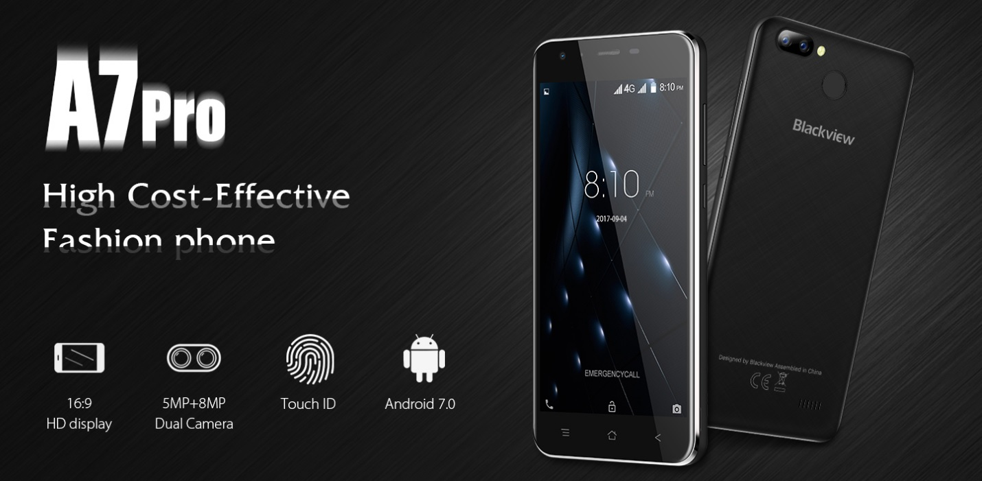 Blackview A7 Pro (3)