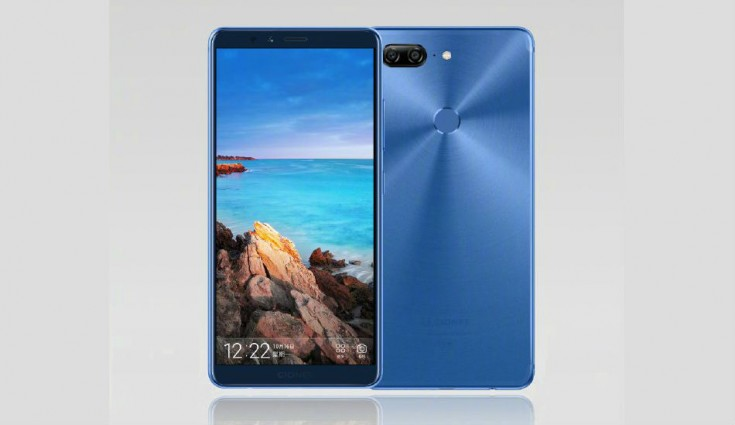 Gionee M7 a fost lansat oficial
