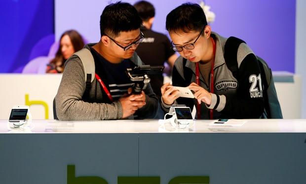 Ingineri HTC