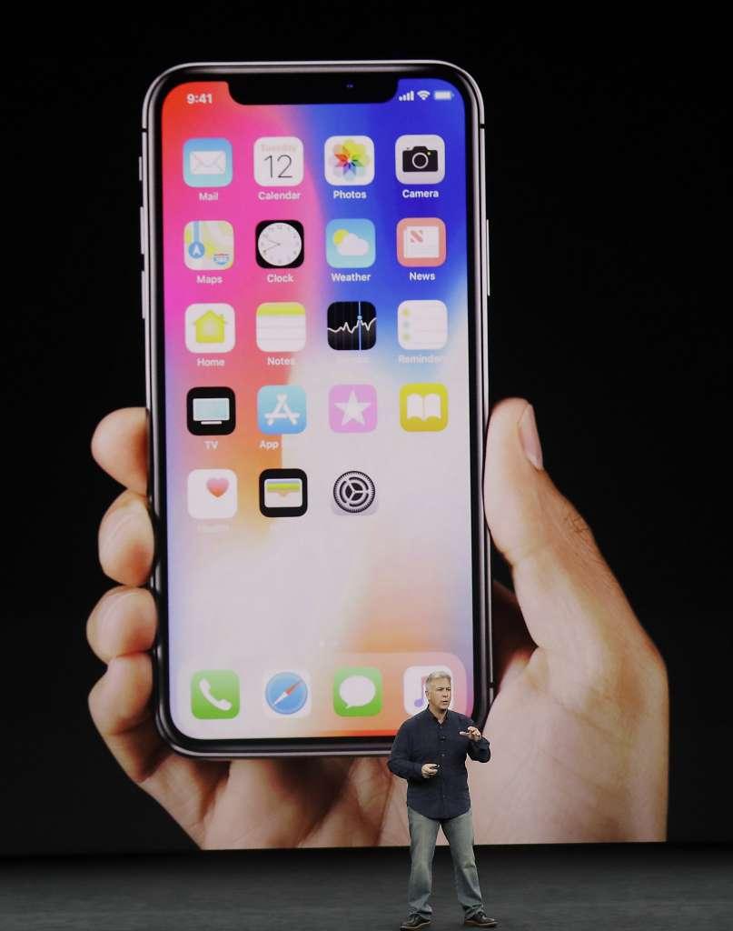 Lansare iPhone X (1)