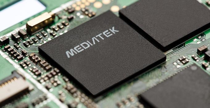 MediaTek Helio P40