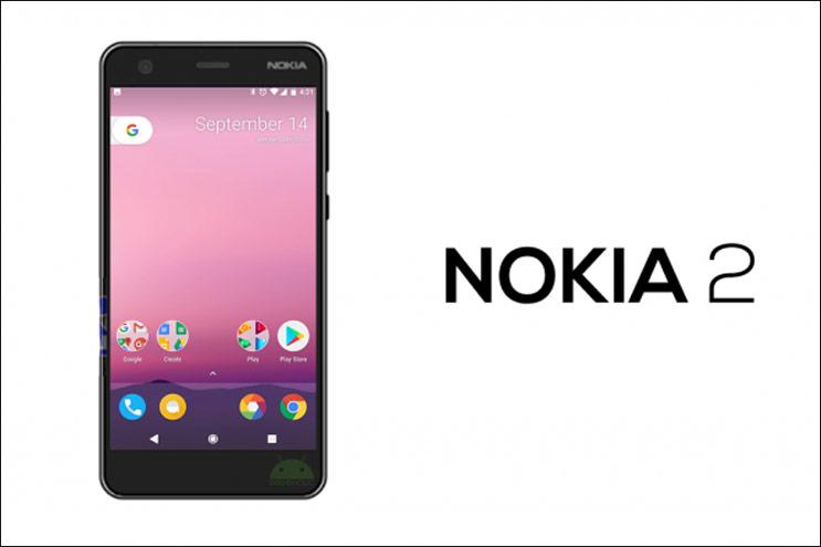 Surpriza de proportii: Nokia 2 va avea baterie de 4000 mAh?!