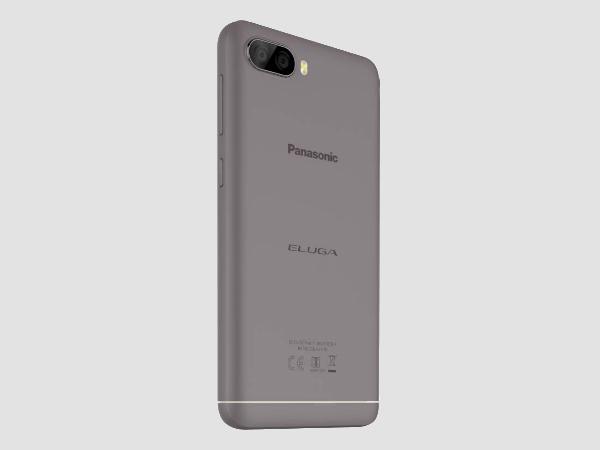 Panasonic Eluga Ray 500 (3)