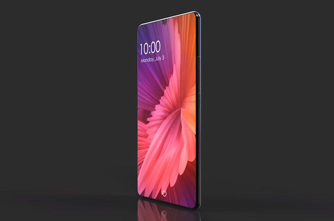 Primele zvonuri despre Xiaomi Mi 7
