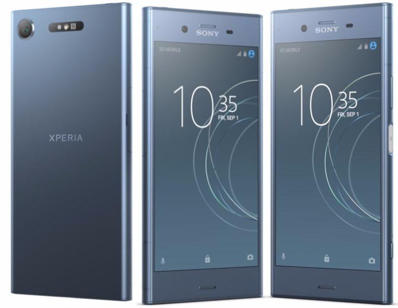 Sony Xperia XZ1 (2)