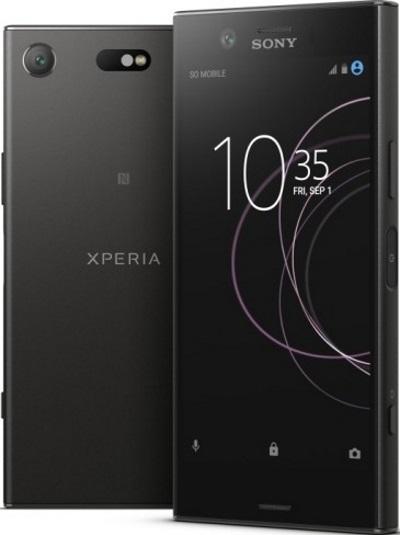 Sony Xperia XZ1 Compact (3)