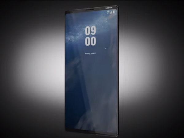 Specificatii Nokia 9 » device-ul apare oficial pe site-ul GFXBench