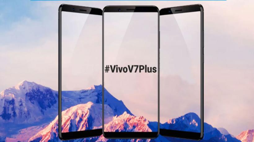 Vivo V7 Plus (2)