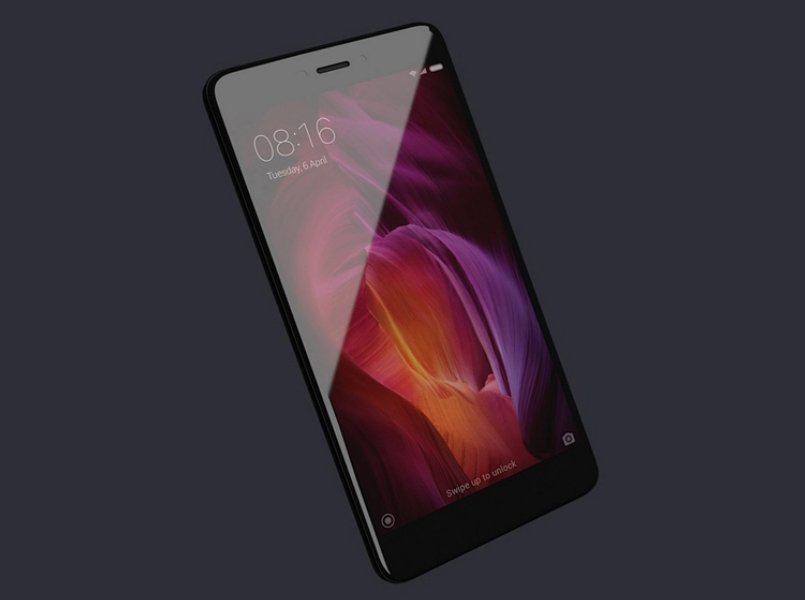 Xiaomi Redmi Note 4 (4)