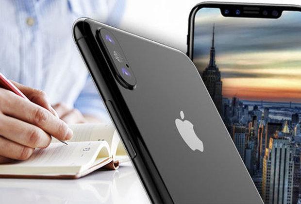iPhone 8 ar urma sa fie lansat pe 12 septembrie
