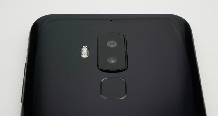 HomTom S8 review camera