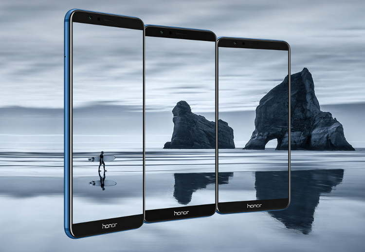 Huawei Honor 7X (2)