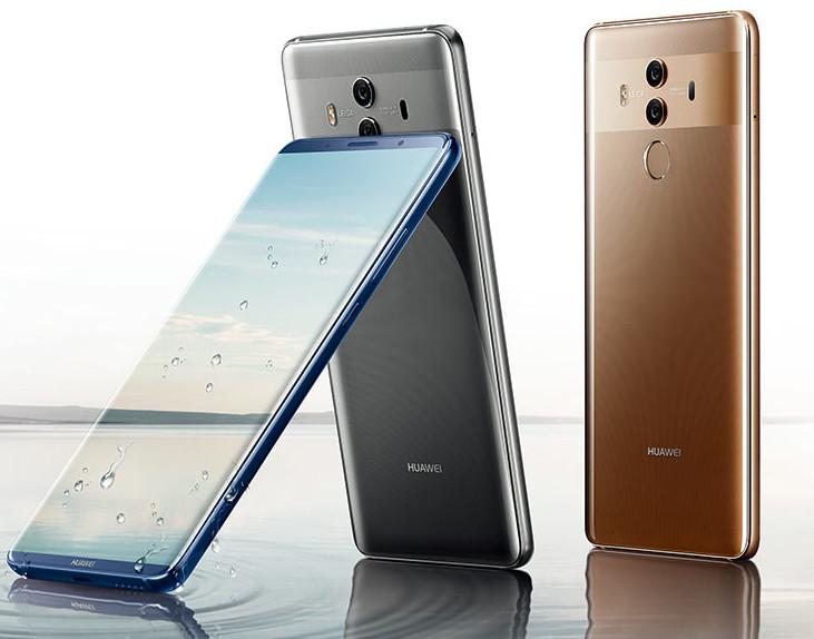 Huawei Mate 10 Pro review (2)