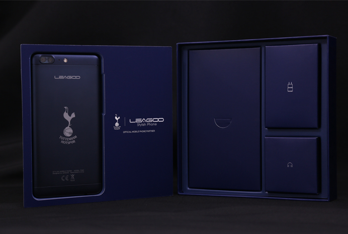 Leagoo T5 Tottenham Limited Edition (3)