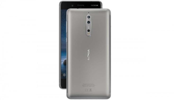 Nokia 8 cu 6 GB RAM a primit unda verde
