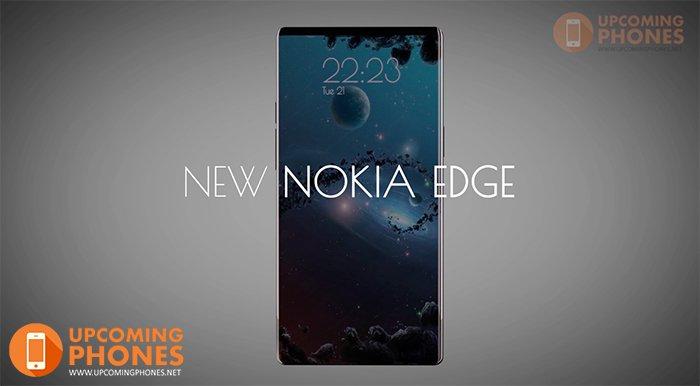 Asteptand Nokia 9, sa ne trezim oare cu Nokia 9 Edge?!