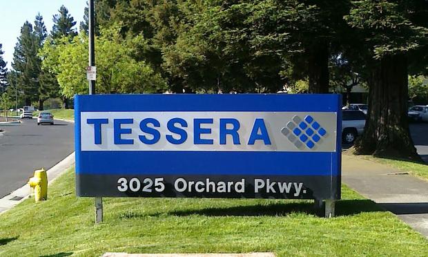 Samsung Electronics vs Tessera
