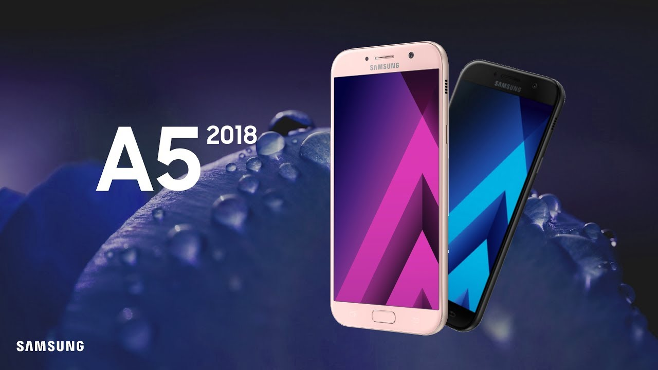 Samsung Galaxy A5 2018 ar urma sa aiba procesor Exynos 7885 si Snapdragon 660