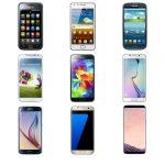 Samsung Galaxy S vs Samsung Galaxy S8 (2)