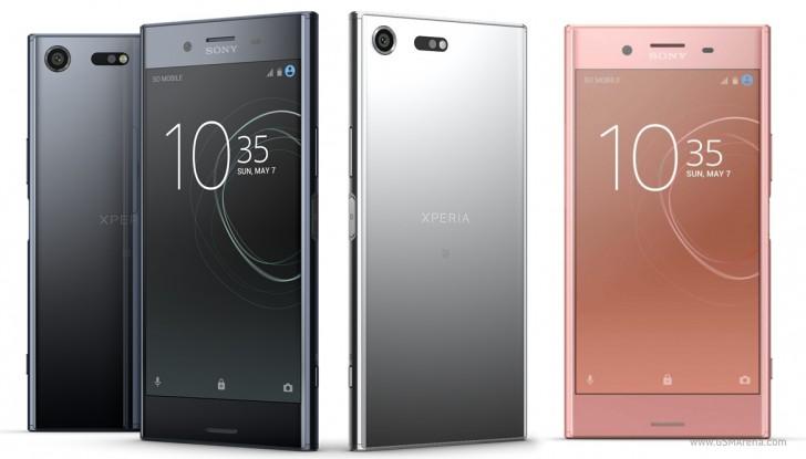 Sony Xperia XZ Premium va primi update la Android 8.0 Oreo in decembrie