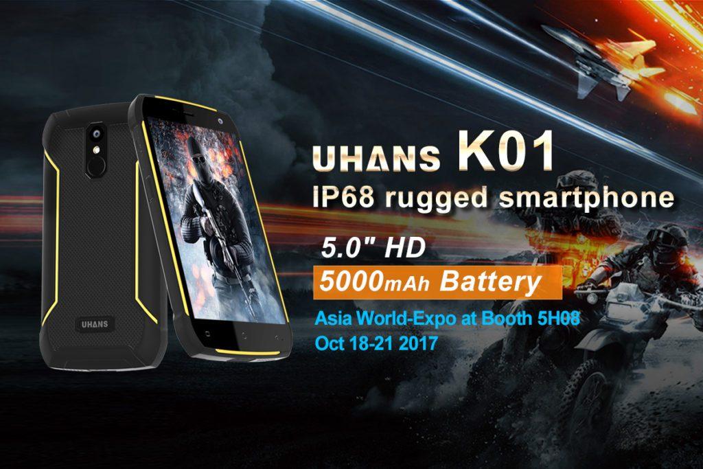 Uhans K01