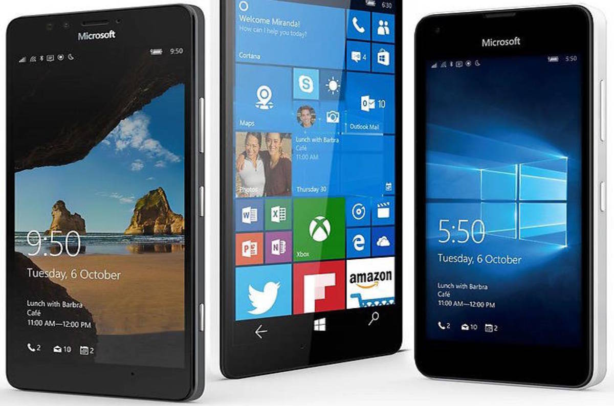 Microsoft confirma ca renunta definitiv la Windows Mobile