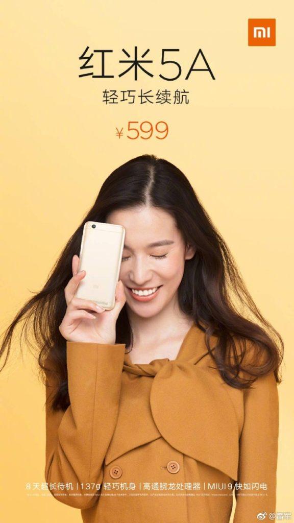 Xiaomi Redmi 5A (1)