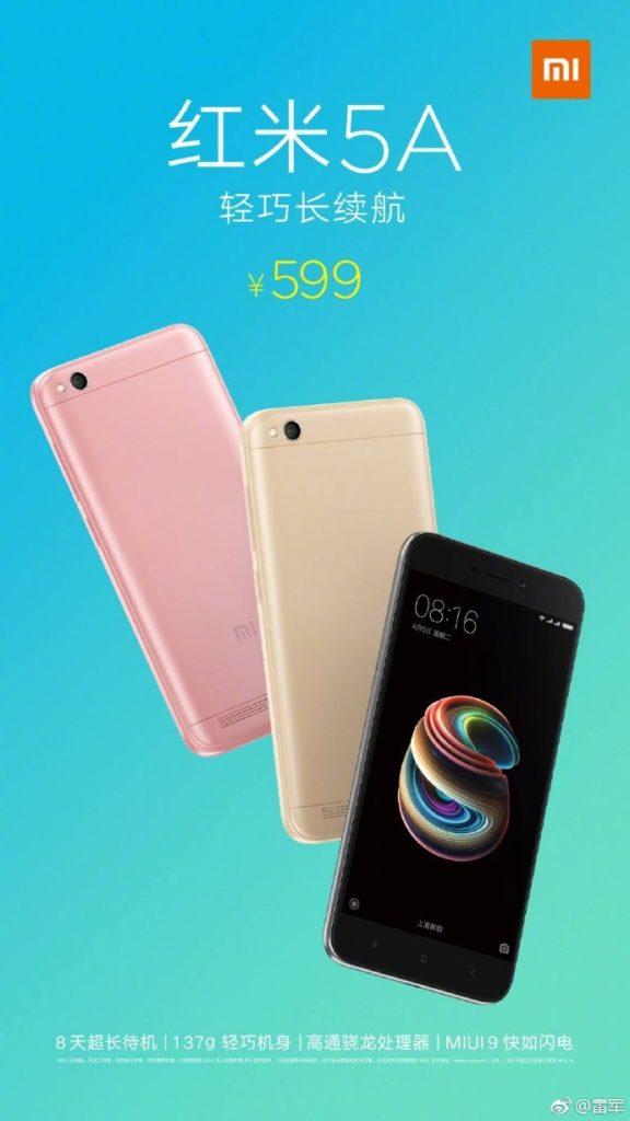 Xiaomi Redmi 5A (3)