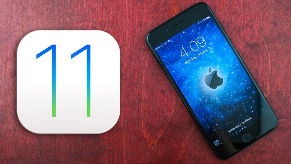 iOS 11 a depasit deja iOS 10 ca si cota de piata