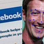 recunoastere faciala pe Facebook