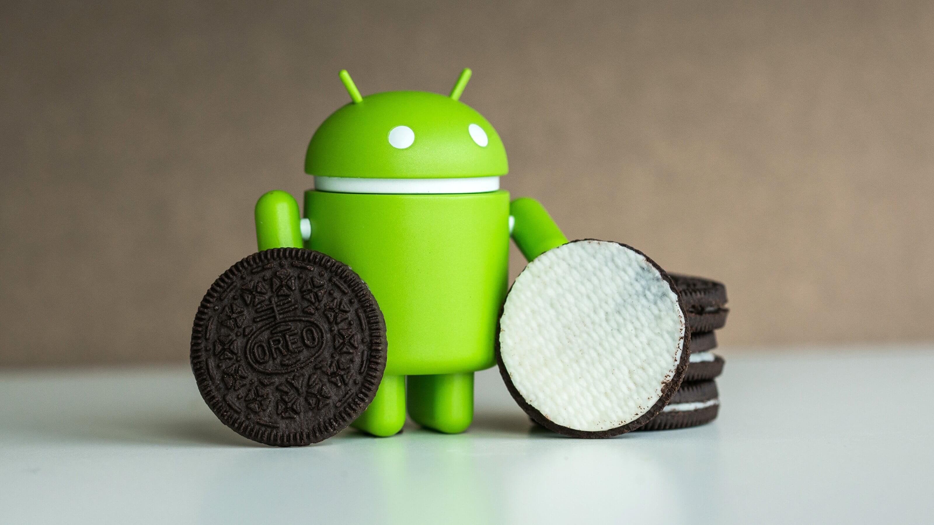 Android 8.0 Oreo a ajuns pe 0.3% din dispozitivele Android