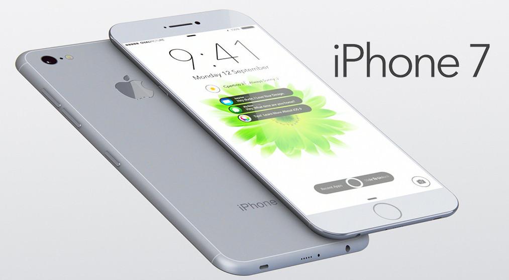 iPhone 7 cel mai livrat telefon in al treilea trimestru din 2017