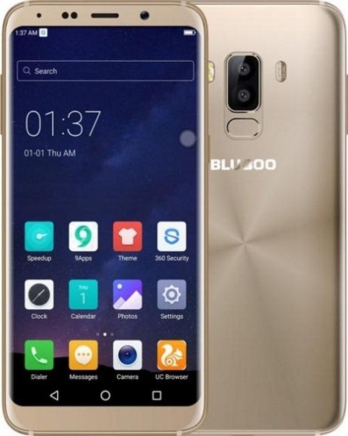 Bluboo S8 Lite (2)