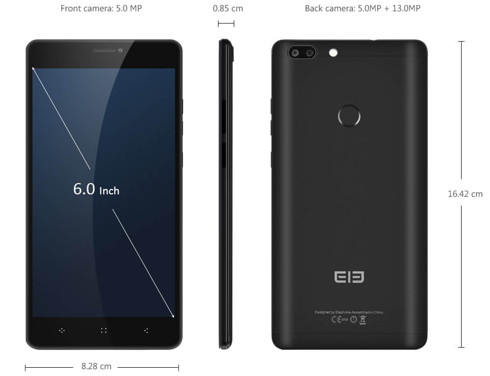 Elephone C1 Max (3)(1)